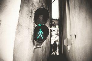 señal de trafico